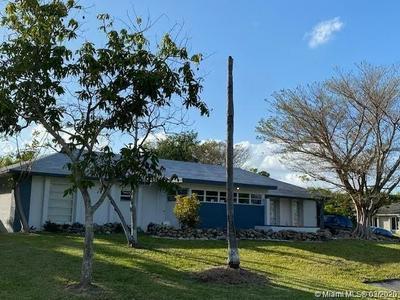 18452 SW 88TH PL, CUTLER BAY, FL 33157 - Photo 1