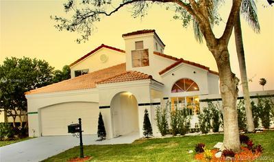1444 HARBOUR SIDE DR, Weston, FL 33326 - Photo 1
