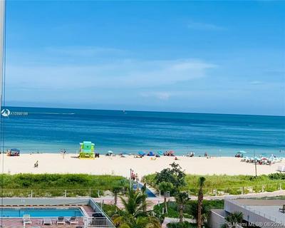401 OCEAN DR APT 607, Miami Beach, FL 33139 - Photo 1