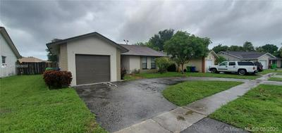 4966 NW 91ST TER # 4966, Sunrise, FL 33351 - Photo 1