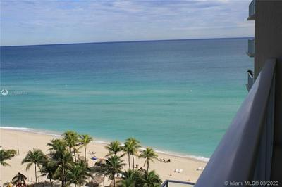 16699 COLLINS AVE 1405, HOLLYWOOD, FL 33160 - Photo 1