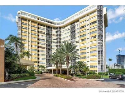 100 GOLDEN ISLES DR APT 113, Hallandale Beach, FL 33009 - Photo 1