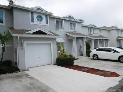 1185 SW 44TH WAY, Deerfield Beach, FL 33442 - Photo 2