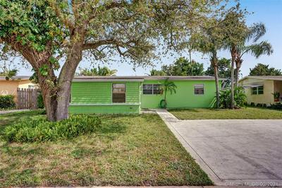 531 N 70TH AVE, Hollywood, FL 33024 - Photo 1