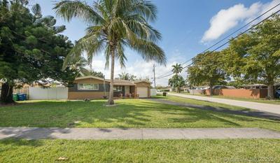 7110 PLANTATION BLVD, Miramar, FL 33023 - Photo 2