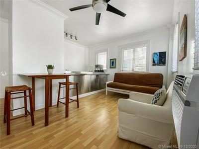 842 MERIDIAN AVE APT 2E, Miami Beach, FL 33139 - Photo 1