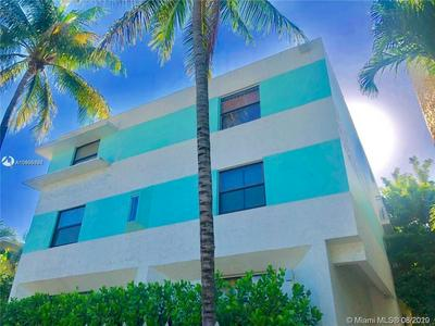 753 MICHIGAN AVE APT 3D, Miami Beach, FL 33139 - Photo 1