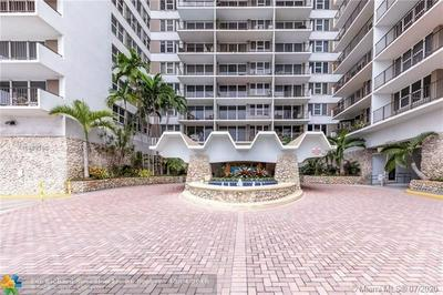 2030 S OCEAN DR APT 625, Hallandale Beach, FL 33009 - Photo 2