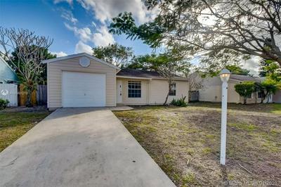 5178 CANAL CIR S, Lake Worth, FL 33467 - Photo 1