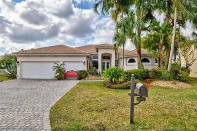 11856 NW 12TH MNR, Coral Springs, FL 33071 - Photo 1