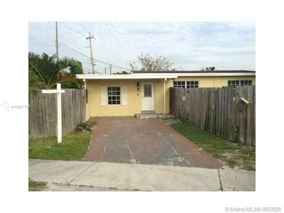 1016 NW 10TH TER, Fort Lauderdale, FL 33311 - Photo 1