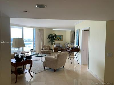 21205 NE 37TH AVE APT 2308, Aventura, FL 33180 - Photo 1