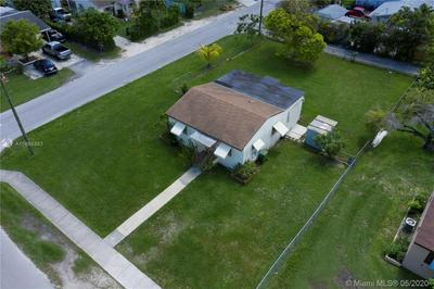 406 NW 5TH AVE, Homestead, FL 33030 - Photo 1