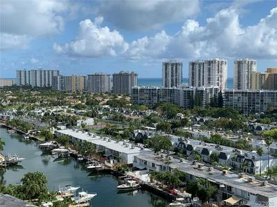 2500 PARKVIEW DR 1710, HALLANDALE BEACH, FL 33009 - Photo 2