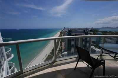 6365 COLLINS AVE 3704, MIAMI BEACH, FL 33141 - Photo 2