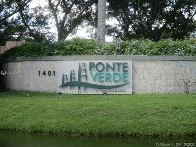 1401 VILLAGE BLVD APT 425, West Palm Beach, FL 33409 - Photo 1