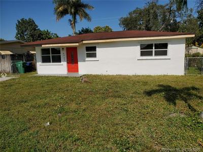 6433 SW 25TH ST, MIRAMAR, FL 33023 - Photo 1