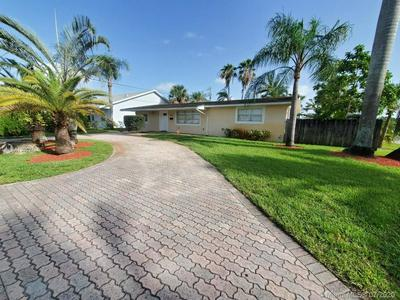 7801 NW 11TH CT, Pembroke Pines, FL 33024 - Photo 1