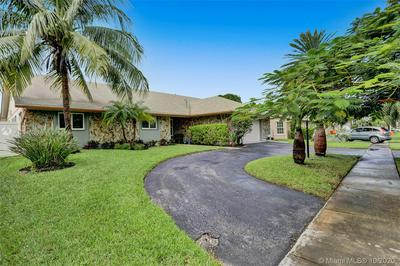 1450 NW 122ND AVE, Pembroke Pines, FL 33026 - Photo 1