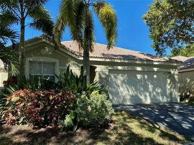 4157 PINE RIDGE LN, Weston, FL 33331 - Photo 1