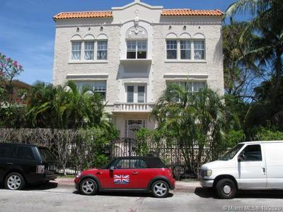 1611 MICHIGAN AVE APT 13, Miami Beach, FL 33139 - Photo 1