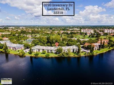 3720 INVERRARY DR APT 1V, Lauderhill, FL 33319 - Photo 1