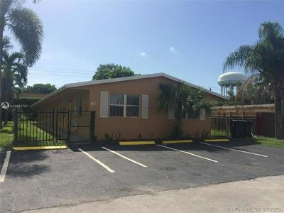 724 NW 4TH AVE APT 1, Fort Lauderdale, FL 33311 - Photo 1