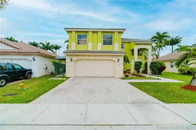 13065 SW 49TH CT, Miramar, FL 33027 - Photo 1