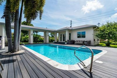 235 SE 6TH ST # SINGLE HOUSE, Dania Beach, FL 33004 - Photo 1