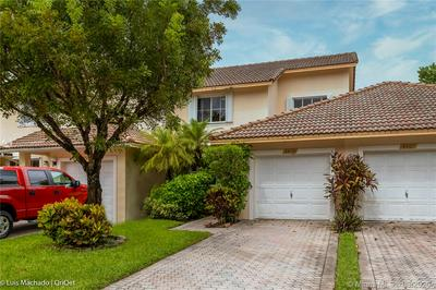 8403 NW 40TH CT, Sunrise, FL 33351 - Photo 1