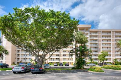 2671 S COURSE DR APT 704, Pompano Beach, FL 33069 - Photo 1