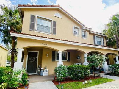 4806 W BEXLEY PARK DR UNIT B, Delray Beach, FL 33445 - Photo 1