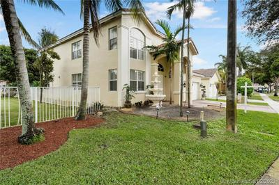 12736 SW 22ND ST, MIRAMAR, FL 33027 - Photo 1