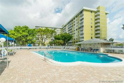 4400 HILLCREST DR 106A, HOLLYWOOD, FL 33021 - Photo 1