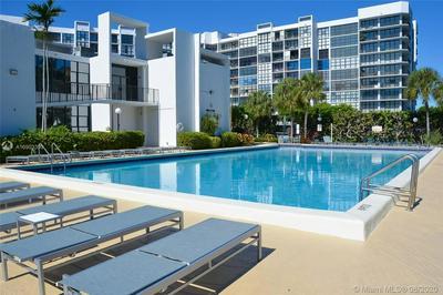 1000 PARKVIEW DR APT 708, Hallandale Beach, FL 33009 - Photo 1