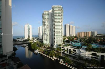 250 SUNNY ISLES BLVD UNIT 1005, Sunny Isles Beach, FL 33160 - Photo 1