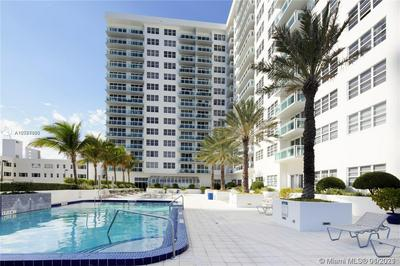 6917 COLLINS AVE APT 1612, Miami Beach, FL 33141 - Photo 2