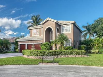 5758 NW 50TH DR, Coral Springs, FL 33067 - Photo 1