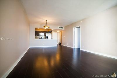 500 THREE ISLANDS BLVD 507, HALLANDALE BEACH, FL 33009 - Photo 2