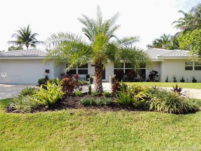 2709 NE 33RD ST, Fort Lauderdale, FL 33306 - Photo 1