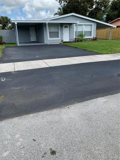 3349 NW 17TH CT, Lauderhill, FL 33311 - Photo 1