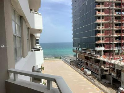 1980 S OCEAN DR APT 6G, Hallandale Beach, FL 33009 - Photo 1
