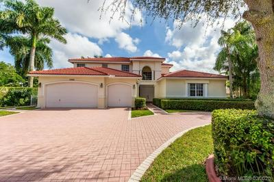 15990 SW 11TH ST, PEMBROKE PINES, FL 33027 - Photo 1