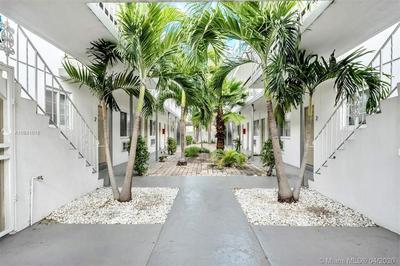 6921 RUE VENDOME 9, Miami Beach, FL 33141 - Photo 1
