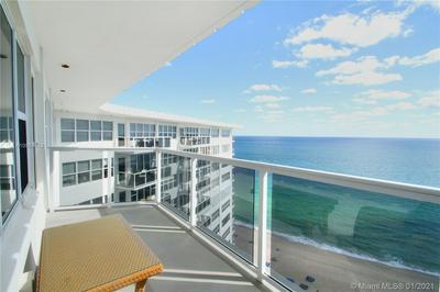3700 GALT OCEAN DR APT 1710, Fort Lauderdale, FL 33308 - Photo 2