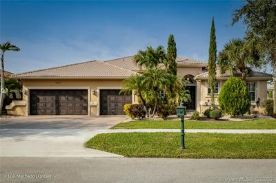 5033 SWEETWATER TER, Cooper City, FL 33330 - Photo 1