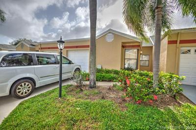 4541 CHALLENGER WAY APT 67, West Palm Beach, FL 33417 - Photo 1