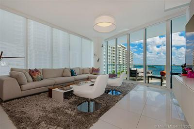2020 N BAYSHORE DR APT 601, Miami, FL 33137 - Photo 2