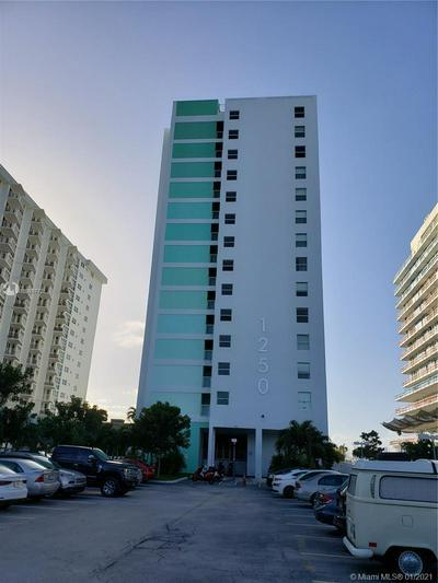 1250 WEST AVE APT 12C, Miami Beach, FL 33139 - Photo 1