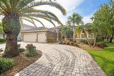 4929 KENSINGTON CIR, Coral Springs, FL 33076 - Photo 1